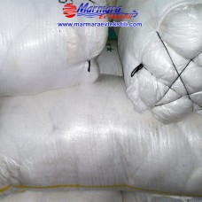 Tekstürize Elyaf Beyaz